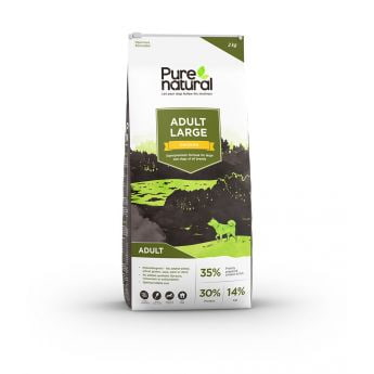 Purenatural Adult Dog Large (2 kg)