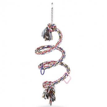 Tyrol Pako Spiral för Papegojor 60x30cm