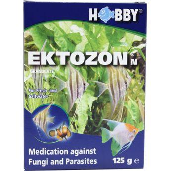 Ektozon-salt