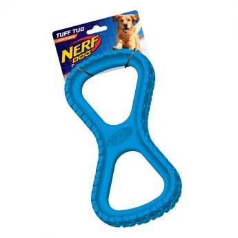 Nerf Tire Infinity Repleksak (Blå)**