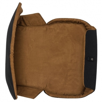 4pets Caree Replacement Cushion (Brun)