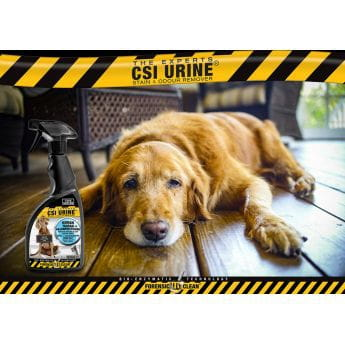 CSI Urine Dog Spray (500 ml)