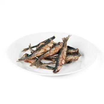 Smaak Torkad Siklöja 50g