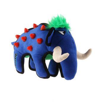 GiGwi Duraspikes Elefant (Blå)**