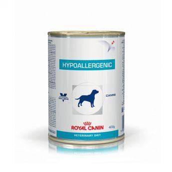 Royal Canin Veterinary Diet Dog Hypoallergenic Våtfoder Multipack**