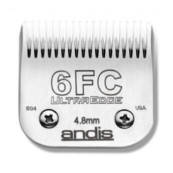 Andis UltraEdge skär 6FC, 4,8mm