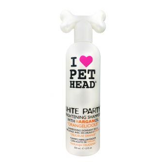 Pet Head White Party