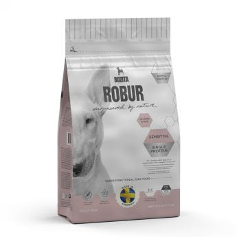 Bozita Robur Sensitive Single Protein Salmon (3 kg)