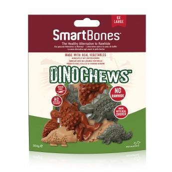 SmartBones Dino L 6pack