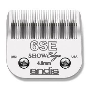 Andis ShowEdge skär 6, 4,8mm