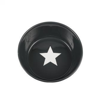 Basic Star skål grå