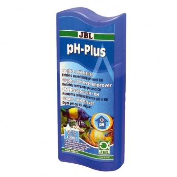 JBL pH-Plus Vattenberedning 250 ml