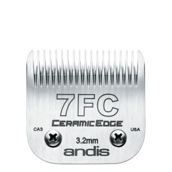 Andis CeramicEdge skär 7FC, 3,2mm.