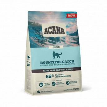 Acana Cat Adult Bountiful Catch 1,8 kg