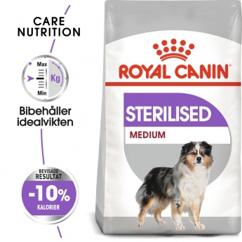 Royal Canin Medium Sterilised Adult