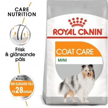 Royal Canin Coat Care Mini Adult