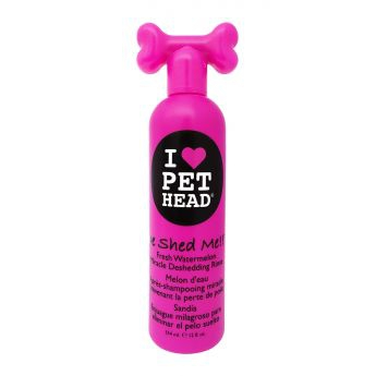 Pet Head De Shed Me Rinse Balsam