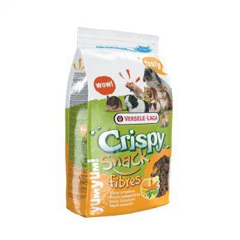 Versele-Laga Crispy Snack Fibres (650 gram)