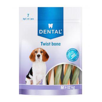 Dental Plus Tuggpinnar 7-pack (M)**