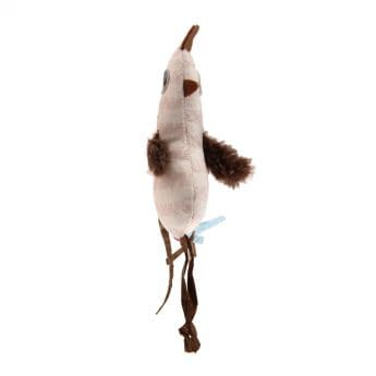GiGwi Catch & Scratch Chick (Mångfärgad)