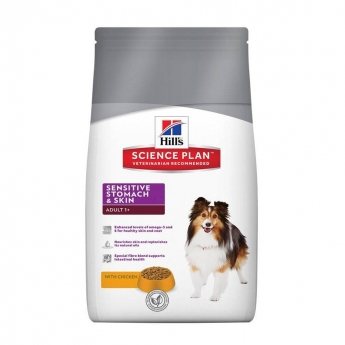 Hills Science Plan Canine Sensitive Skin and Stomach