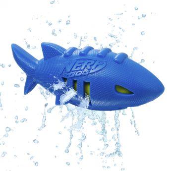Nerf Super Soaker Haj - Blå