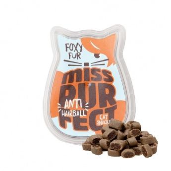 Miss Purfect Foxy Fur 75g