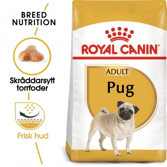 Royal Canin Breed Pug