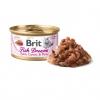 Brit Fish Dreams Tonfisk, Morot & Ärtor 80 g