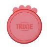 Trixie Lock för burk, 10,6 cm, 2 st**