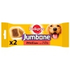 Pedigree Jumbone 2-pack Medium