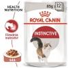 Royal Canin Instinctive Gravy 12x85 g