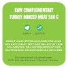 Smaak Raw Complementary Turkey Minced Meat 500 g