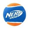Nerf Tennis Ball Blaster Distance Refill 4pk