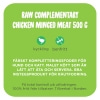 Smaak Raw Complementary Chicken Minced Meat 500 g