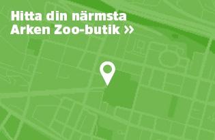 Hitta din närmaste Arken Zoo-butik!