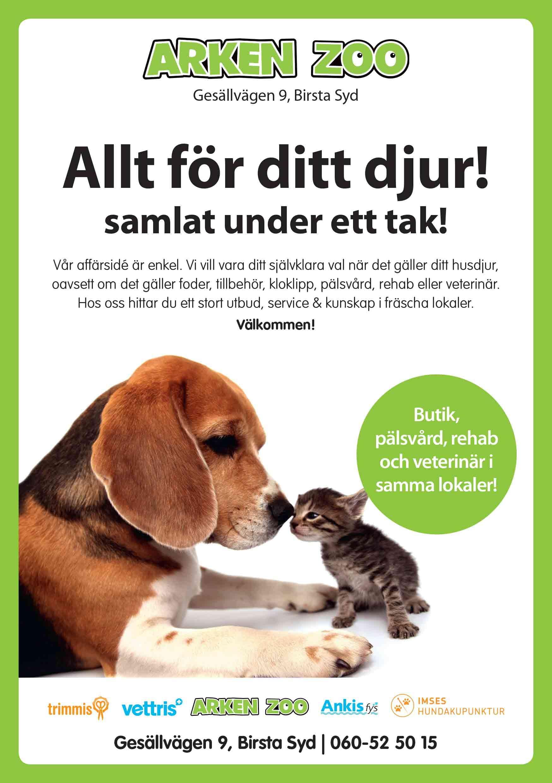 Allt för ditt husdjur