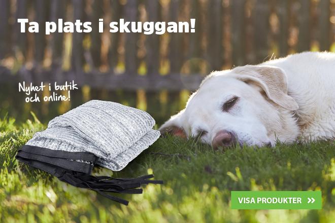 ProDog Solskydd