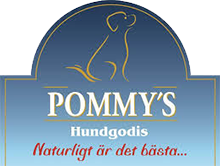 Pommy's