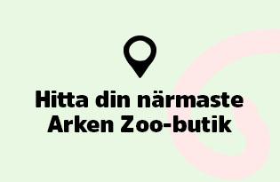 Hitta din närmaste Arken Zoo-butik