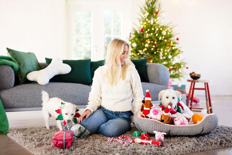Spendera mer kvalitetstid med ditt husdjur