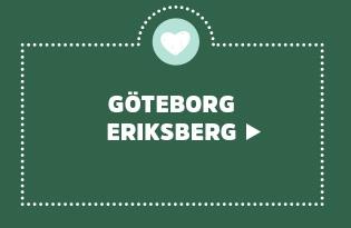 Arken Zoo Göteborg Eriksberg