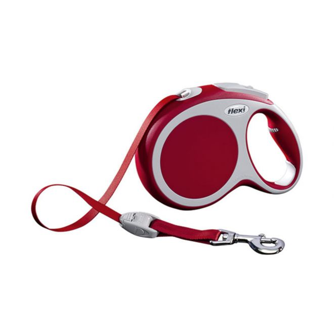 Flexi Vario Tape L 8m (Röd)