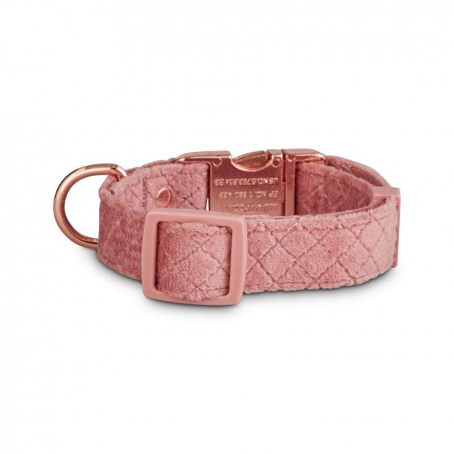 PCO Modern Lux Halsband Rosa