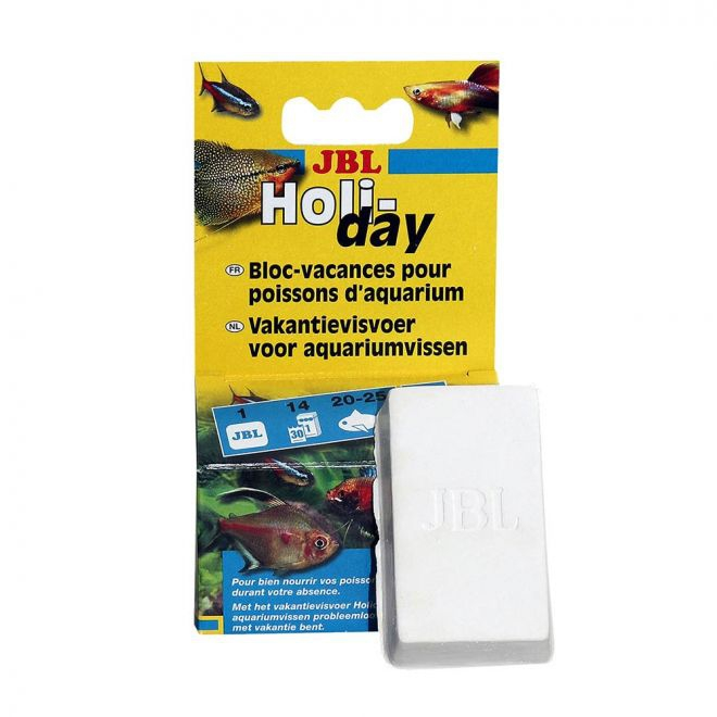 JBL Holiday Fiskfoder