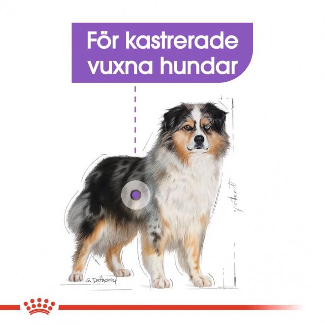 Royal Canin Medium Sterilised Adult