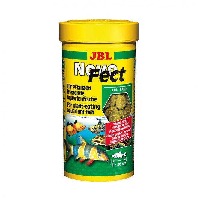 JBL NovoFect Fiskfoder**