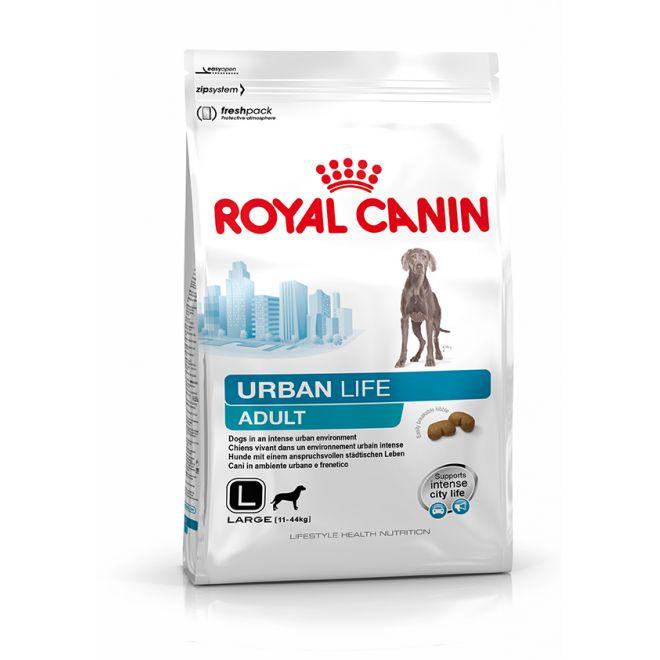 Royal Canin Urban Adult Large Dog
