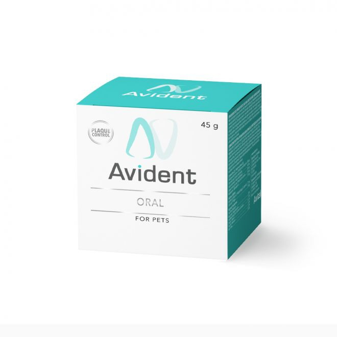 Avital Avident Oral Pulver