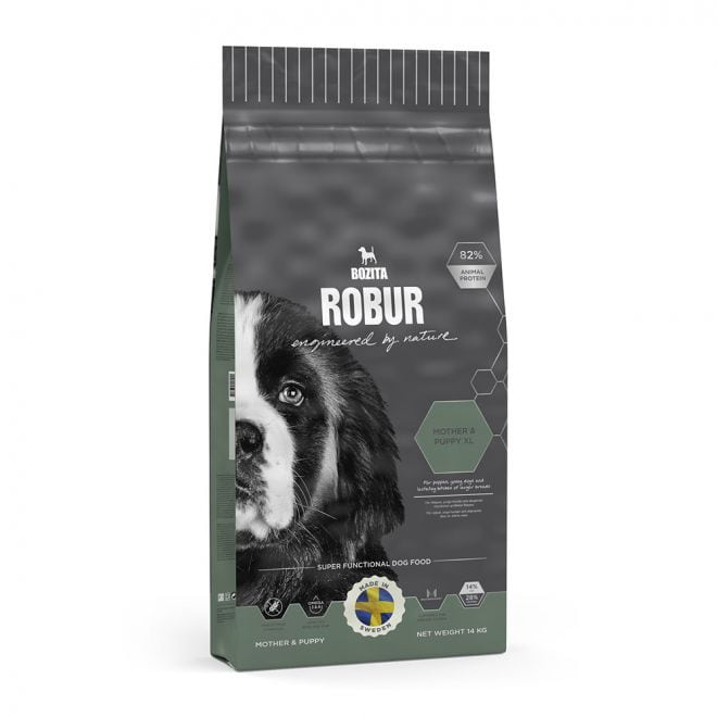 Robur Mother & Puppy XL**